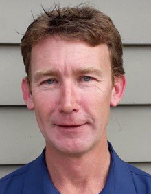 Go Racing welcomes new Racing Manager, Sean O'Connor